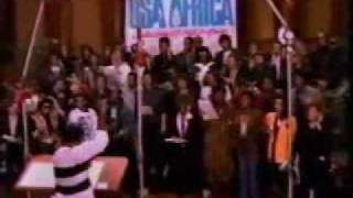 We are The World-Michael Jackson 1985