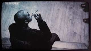 Jay Z's The Blueprint (in 5 Minutes)   Liner Notes