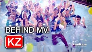 [Behind MV] รักกันอย่าบังคับ (Dictator) - All Kamikaze