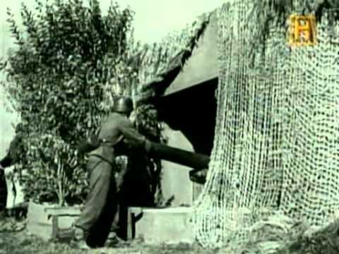 Canal Historia Grandes Batallas 1944 El Desembarco En Normandia