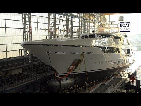 Xxx Mp4 ITA VARO BENETTI YACHTS FB 803 50 Metri The Boat Show 3gp Sex