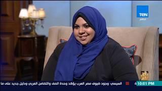 رأي عام   قاعدة محمد نجيب العسكرية وحوار خاص عن استقلال الفتيات - حلقة 22 يوليو 2017 - كاملة
