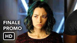 "Dark Matter 3x13 Promo ""Nowhere To Go"" (HD) Season Finale"