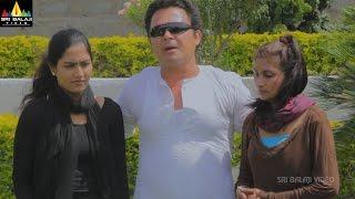 Dawat E Shaadi | Hindi Latest Movie Comedy Scenes | Saleem Pheku Introduction