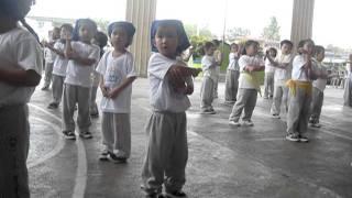Lara Dancing
