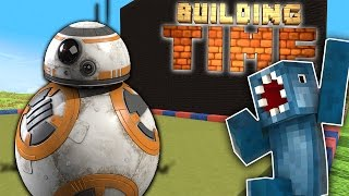 Minecraft Xbox - STAR WARS! - Building Time! [#13]