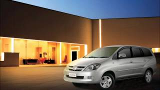 Warm Breeze by The V I P  ( Toyota Innova )