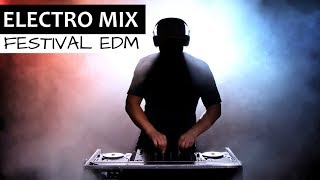 ELECTRO HOUSE MIX 2019  - Best Of EDM Party Festival Club Music