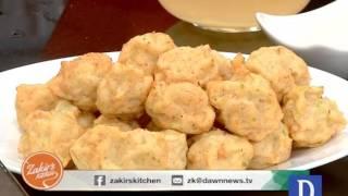 Zakir's Kitchen - June 03, 2016