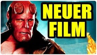 NEUER HELLBOY kommt!   Film News