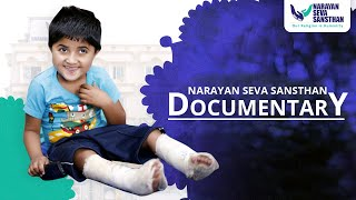 Narayan Seva Sansthan Documentary 2016 December