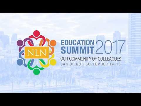 NLN Summit 2017 - Laerdal Recap
