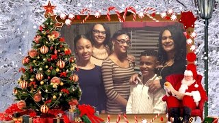 🎄Happy Holidays From My Family To Yours🎄Rosa