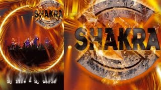 SHAKRA - My Life - My World (2005)   Official Full Concert   AFM Records