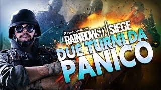 Rainbow Six Siege : 2 Turni da Panico