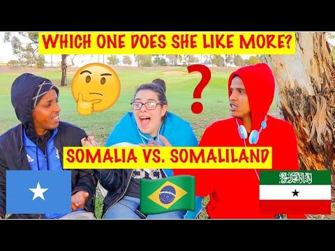 Xxx Mp4 Somalia Vs Somaliland Challenge With A Brazilian Girl FUNNIEST 3gp Sex