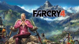 Far Cry® 4 Short (Viral's Drowni-blub blub)