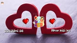 Deewane Ruk Ja Tera Humse Samna Hai Neha Kakkar Best Whatsapp Status Video by rdx triple aaa
