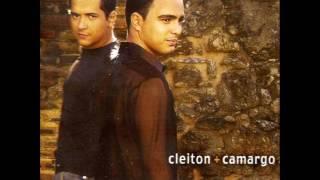Cleiton & Camargo - O Meu Anjo Azul (Still Loving You)