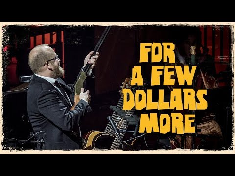 Xxx Mp4 For A Few Dollars More The Danish National Symphony Orchestra Live 3gp Sex