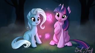 Twilight Sparkle, Trixie Lulamoon: A true love