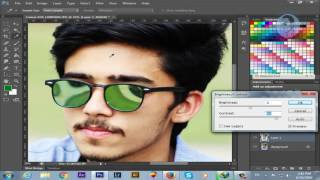 Adobe Photoshop Cs6 Complete Course in Urdu/Hindi Part 14