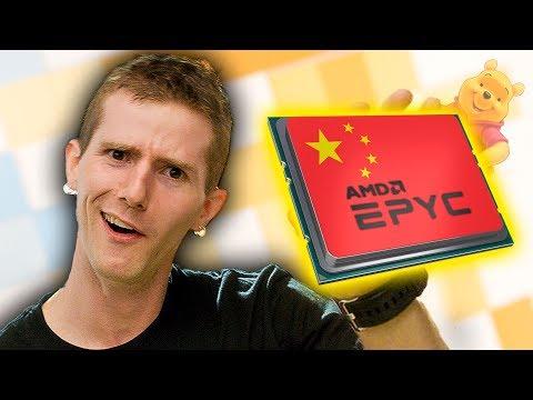 Xxx Mp4 AMD Makes A Chinese EPYC 3gp Sex