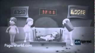 FUNNY Indian cartoon video