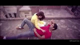 Bollywood cut scene