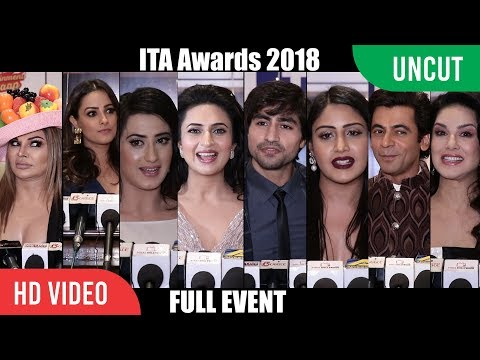 Xxx Mp4 ITA পুরস্কার 2018 সম্পূর্ণ ভিডিও Divyanka সুনীল গ্রোভার অনিতা Surbhi সানি লিওন এবং অনেক 3gp Sex