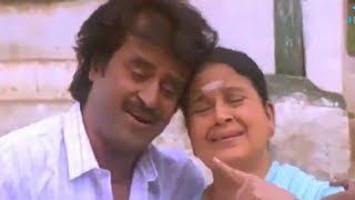Amma Amma - Rajinikanth |Vijayshanthi | Kushboo | Video Song | Mannan