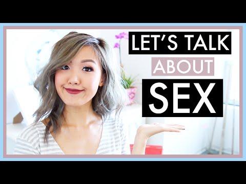 Let's Talk About Sex   ilikeweylie