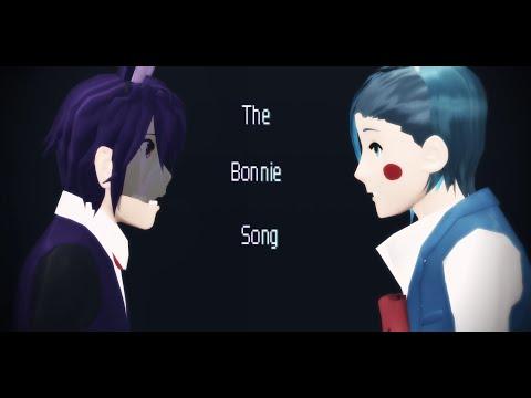 Xxx Mp4 MMD PV MMD FNAF The Bonnie Song 3gp Sex