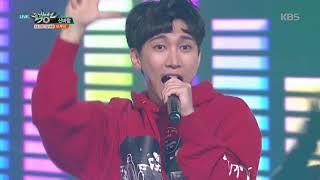 뮤직뱅크 Music Bank - 신바람 - 비투비 (Blowin' up - BTOB).20171020