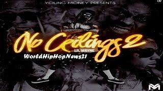 Lil Wayne - White Iverson Remix / Post Malone (No Ceilings 2)