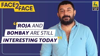 Arvind+Swami+Interview+With+Baradwaj+Rangan+%7C+Face2Face+%7C+FIlm+Companion+South