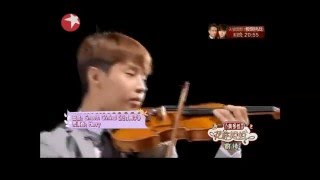 SOF2 Henry Smooth Criminal with violin