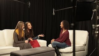 Exclusive Interview with Jana and Jinger Duggar