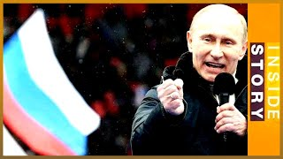 🇷🇺 What do Russian voters expect from their leader? - Inside Story