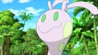 Pokemon XY Anime Episode 61 Review - Sliggoo!!!