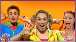 Five Senses | Hi-5 - Season 13 Song of the Week | Kids Songs