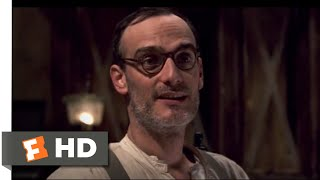Resistance (2011) - The Story of Hermann Scene (1/8) | Movieclips