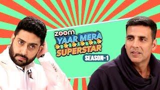 'Housefull 3' Stars On Yaar Mera Superstar   UNCUT   EXCLUSIVE   zoom turn on