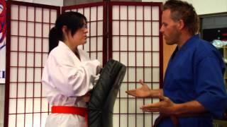 Enter The Dojo S2 - Episode 2: