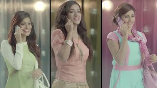 Symphony TVC - It's A Girl Thing -AdsofBD