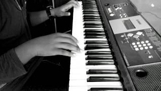 Piano Cover of Poo nee poo, Nee partha vizhigal, & BGM of 3 (moonu)