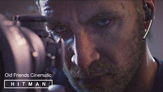 HITMAN 6 (2016) · 'Old Friends' Cinematic (Colorado)