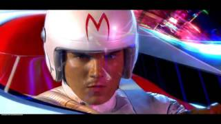 The Final Race - Speed Racer-(2008) Movie Clip Bluray 4K UHD