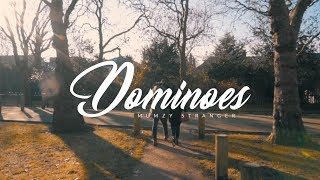 Mumzy Stranger - Dominoes (Prod By LYAN) - OFFICIAL MUSIC VIDEO