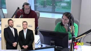 Jon Stamos Confims Fuller House | Watch Today's Entertainment Schmig